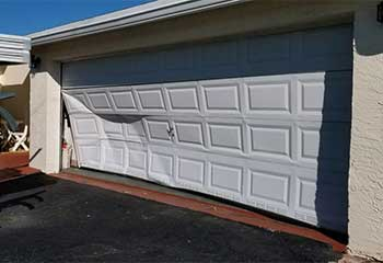 Panel Replacement | Garage Door Repair Huntington Station, NY